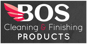 Bos Cleaning Logo